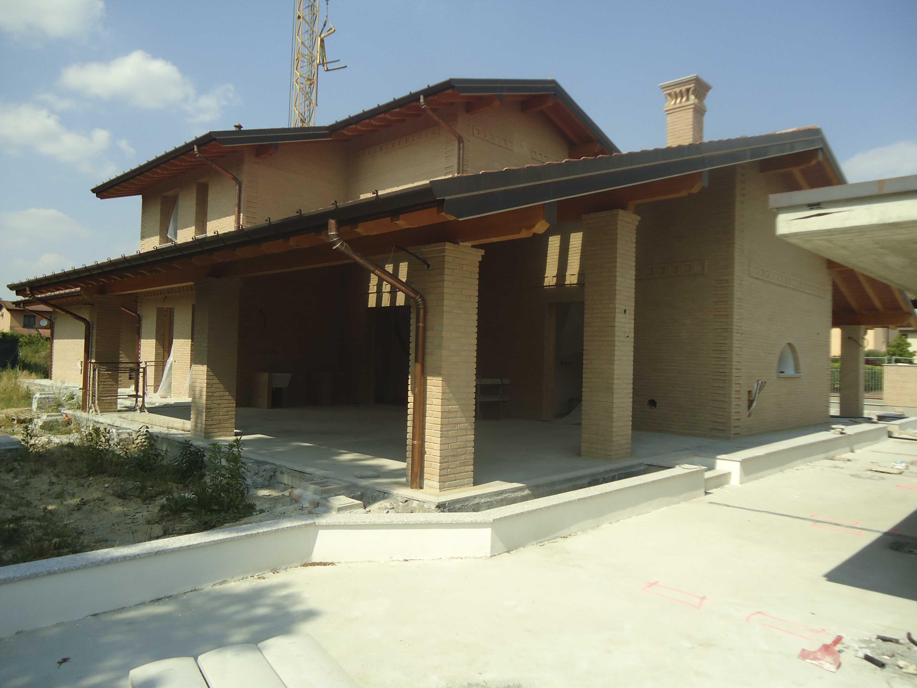 Servizi edili offerti cfg cracolici for Progetti architettonici in vendita